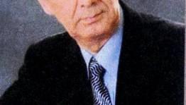 В Уфе скончался заслуженный артист Республики Башкортостан, артист хоровой капеллы – Фарваз Мухаметшин