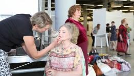 В Уфе прошёл модный показ «Подиум зрелой красоты»