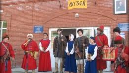 Международная музейная акция «Ночь музеев-2017» в Республике Башкортостан