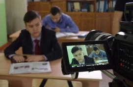 Киностудия «Башкортостан» приступила к съёмкам нового короткометражного игрового фильма