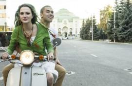 Глава Башкортостана Рустэм Хамитов рекомендует зрителям комедию «Из Уфы, с любовью!»