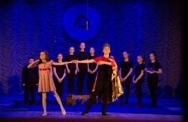 В Башкортостане стартовал Республиканский фестиваль детских театральных коллективов «Ҡынғырауҙар сыңы-Перезвон колокольчиков»