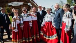 В Краснокамском районе состоялся Республиканский фольклорный праздник «Никола Вешний»