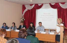 В Сибае состоялся семинар-практикум «Музей. Фольклор. Точки соприкосновения»