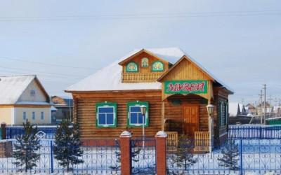 Музей Просветителя XVIII века Габдуллы Галиева (Батырши)
