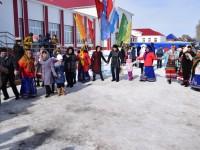 В Кармаскалинском районе прошло открытие двух Многофункциональных сельских клубов