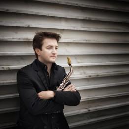 Интервью с польским музыкантом Гжехом Пиотровским