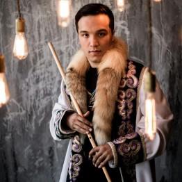 Мультиинструменталист Загир Зайнетдинов: «В проекте ZAINETDIN я нашел себя»