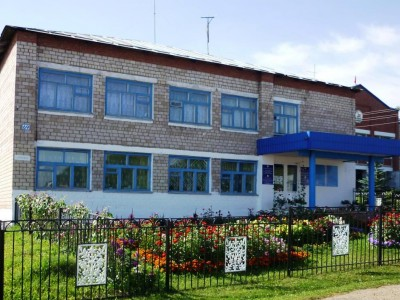 Межпоселенческая центральная библиотека Татышлинского района
