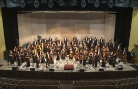 National Symphony Orchestra will present a concert dedicated to the Children's Day