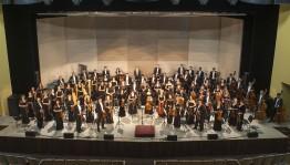 Национальный симфонический оркестр представит концерт посвящённый Дню защиты детей