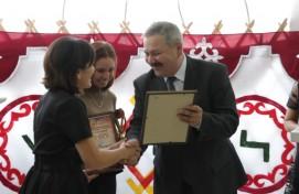 В Сибае прошёл Открытый республиканский  конкурс «Страна батыров»