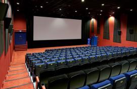 Фонд кино объявляет четвертый конкурс по поддержке кинотеатров в населенных пунктах Российской Федерации