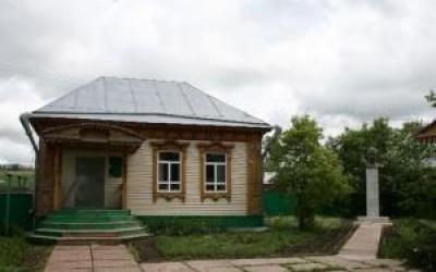 Музей Шайхзады Бабича д. Асяново Дюртюлинского района