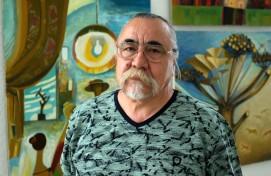 До 5 августа проходит выставка «Отражение». Филарет Шагабутдинов