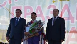 Республиканский праздник Курая им.Гаты Сулейманова назвал обладателя Гран-при