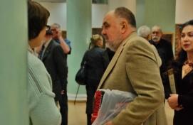 В Москве открылась персональная выставка народного художника Башкортостана Рифхата Арсланова