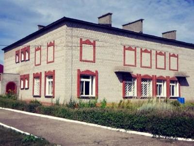 Районный историко-краеведческий музей Краснокамского района