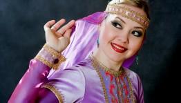 Концерт-рerformance Лилии Хазигалеевой  «Танец. Жизнь»