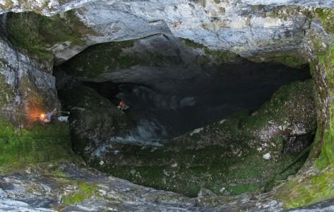 Пещера Сумган-Кутук