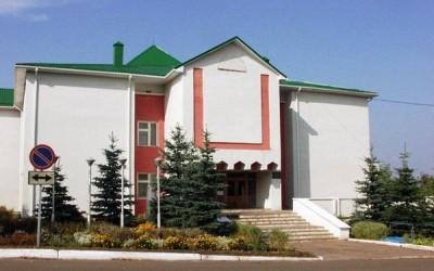 Историко-краеведческий музей г. Дюртюли