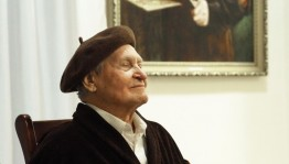 """Have time to visit the exhibition of painter Viktor Kirichenko in the exhibition hall """"Izhad"""""""