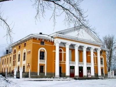 Сибайское концертно-театральное объединение
