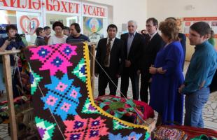 В Давлекановском районе открылся сельский многофункциональный клуб