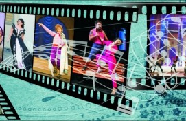 Башҡорт дәүләт академия драма театры «Сәмле ярыш-баттл» концертын тәҡдим итә