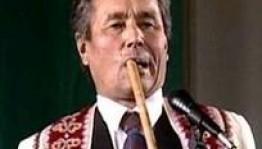 Ҡурайсы Сәйфулла Дилмөхәмәтовтың тыуыуына 85 йыл