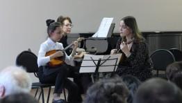 В Уфе состоялось обучение преподавателей народных инструментов