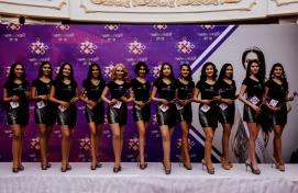 Определились финалистки конкурса башкирских красавиц «Хылыукай – 2018»
