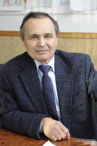 Аралбаев Кадим