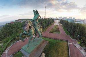 Культурные события Уфы на предстоящие выходные: 13-14 октября