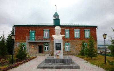 Темясовский историко-краеведческий музей