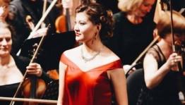 Впервые певица из Башкирии стала участницей программы Королевского оперного театра в Лондоне