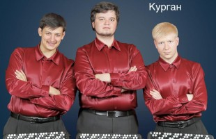 В Башкирской государственной филармонии выступит «Зауральское трио баянистов»