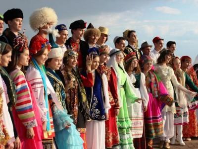Дом дружбы народов Республики Башкортостан