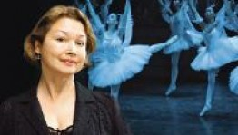 "Leonora Kuvatova will be awarded the ""Legend"" award in Moscow"