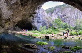 Запечатлеть красоты Башкортостана и наскальные рисунки пещеры Шульган-Таш приедет фотограф из Великобритании