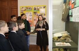 В музеях Башкортостана прошла выставочная акция «Афганистан – живая память», посвящённая 30-летию вывода Ограниченного контингента советских войск из Афганистана