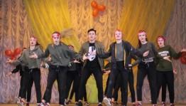 Подведены итоги фестиваля популярной молодежной музыки и танца «Путь к успеху»