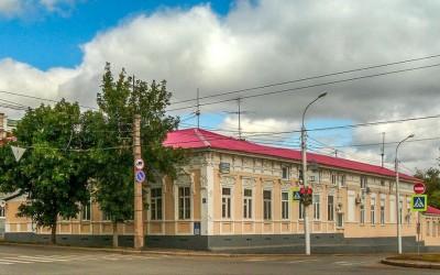 Демидовский дом