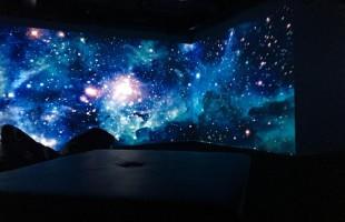 Мультимедийная галерея ЦСИ «Облака» приглашает на просмотр сказки «Сказочные Миры: «Галактика Русь»