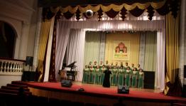 В Башкортостане начался Республиканский фестиваль-конкурс башкирских хоров и вокальных ансамблей «Көҙгө һулыш»