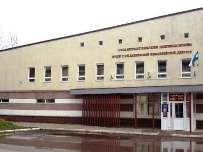 Музей 112-й (16-й гвардейской) Башкирской кавалерийской дивизии г. Уфы