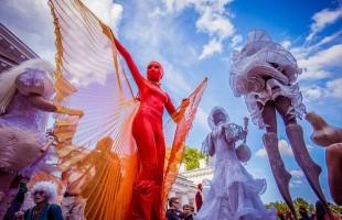 В Уфе пройдёт пятый ежегодный фестиваль уличных театров