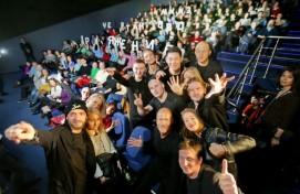 Сборы российского кино в 2017 году составили рекордные 13 млрд рублей
