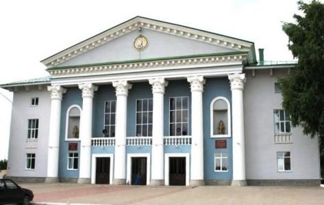 Туймазинский татарский государственный драматический театр