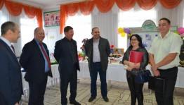 В Илишевском районе провели республиканский конкурс «Модельный дом культуры»